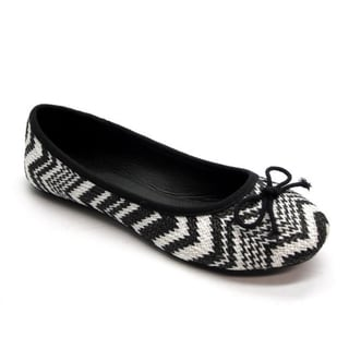 New Edition Women's 'Misha' Flats