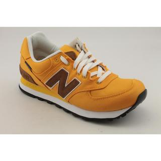 New Balance Men's 'ML574' Basic Textile Athletic Shoe - Wide