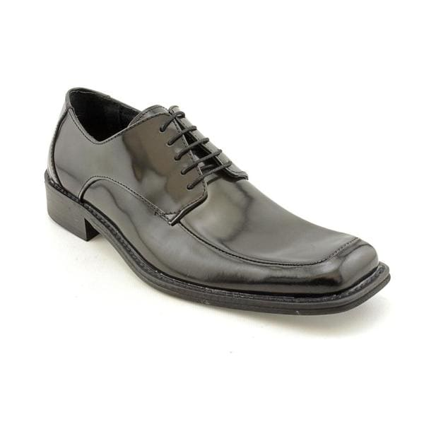 Kenneth Cole NY Men's 'Town Hall' Leather Dress Shoes