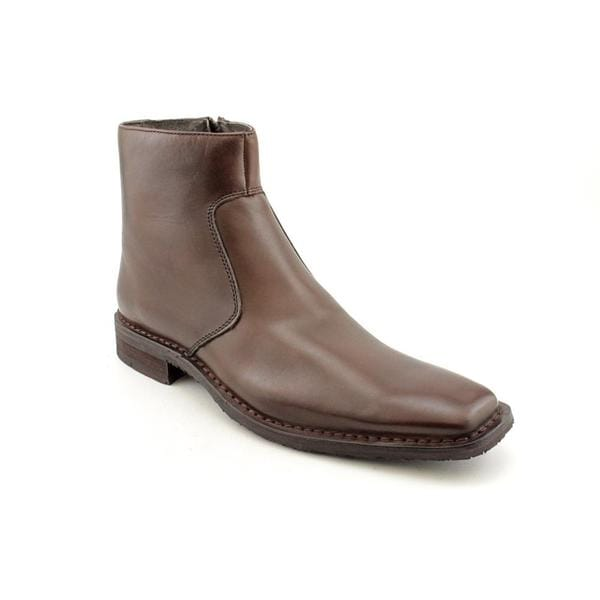 Kenneth Cole NY Men's 'Tire Iron' Leather Boots