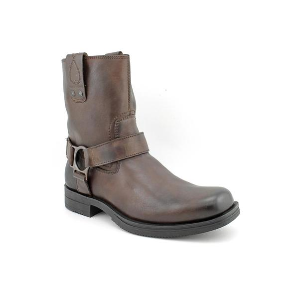Calvin Klein Jeans Men's 'Lian' Leather Boots