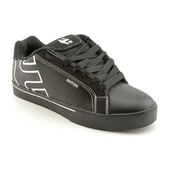 Etnies Men's 'Fader 1.5' Leather Athletic Shoe