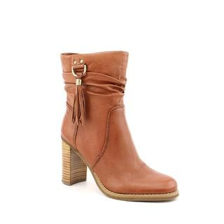 Bandolino Women's 'Acceleratr' Leather Boots