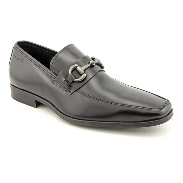 Kenneth Cole NY Men's 'Get Even' Leather Dress Shoes