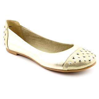 CL By Laundry Women's 'Gold Mine' Synthetic Casual Shoes