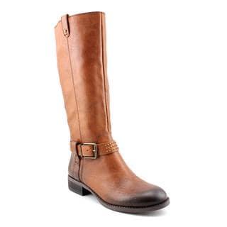 Jessica Simpson Women's 'Essence' Leather Boots