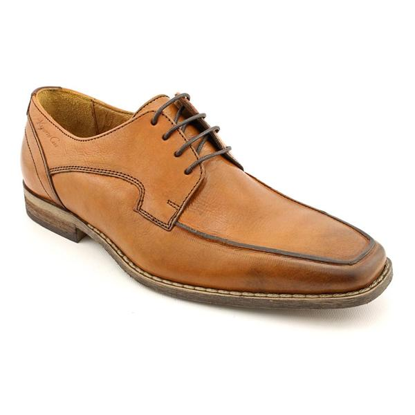 Kenneth Cole NY Men's 'Tell Me Why' Leather Casual Shoes