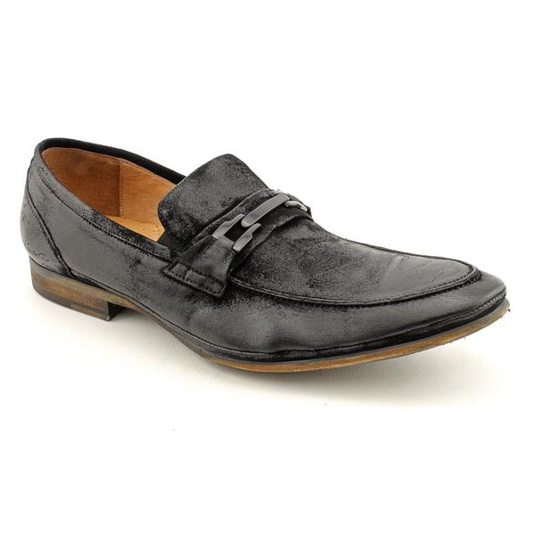 Kenneth Cole NY Men's 'City Plan' Leather Casual Shoes