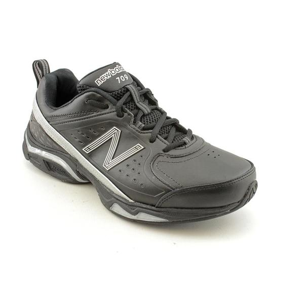 New Balance Men's 'MX709' Leather Athletic Shoe - Wide