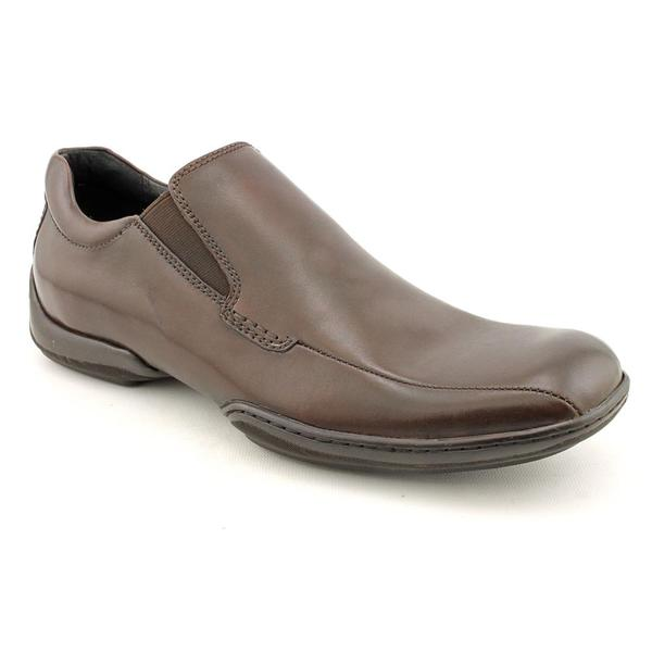Kenneth Cole NY Men's 'Come Fly With Me' Leather Casual Shoes