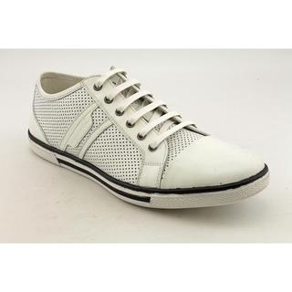 Kenneth Cole NY Men's 'Down N Up' Leather Casual Shoes