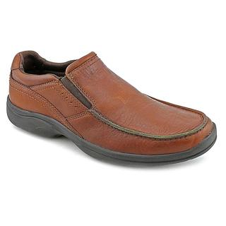 Rockport Men's 'Kash' Leather Casual Shoes - Wide