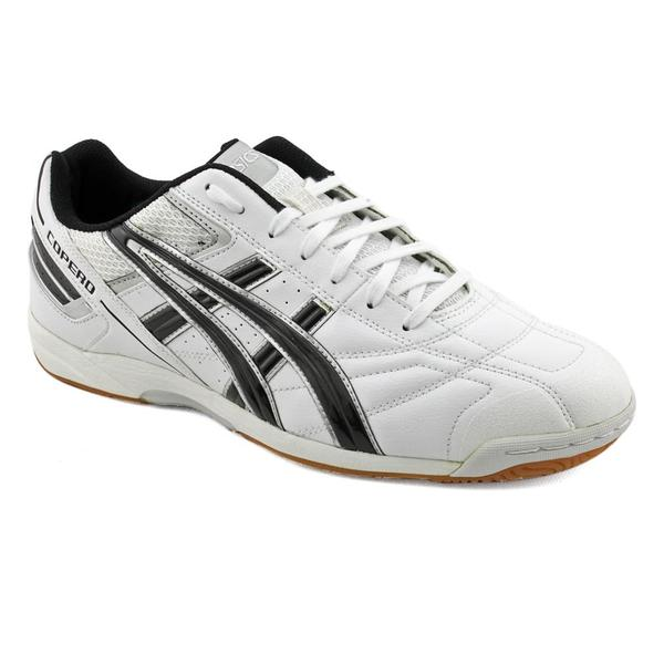 Asics Men's 'Copero S' Synthetic Casual Shoes
