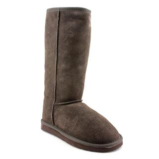 Ukala Women's 'Sydney High' Regular Suede Boots