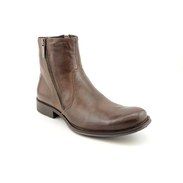 Kenneth Cole NY Men's 'Deja-View' Leather Boots