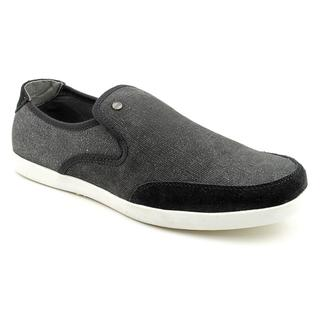 Steve Madden Men's 'Gindle' Canvas Casual Shoes
