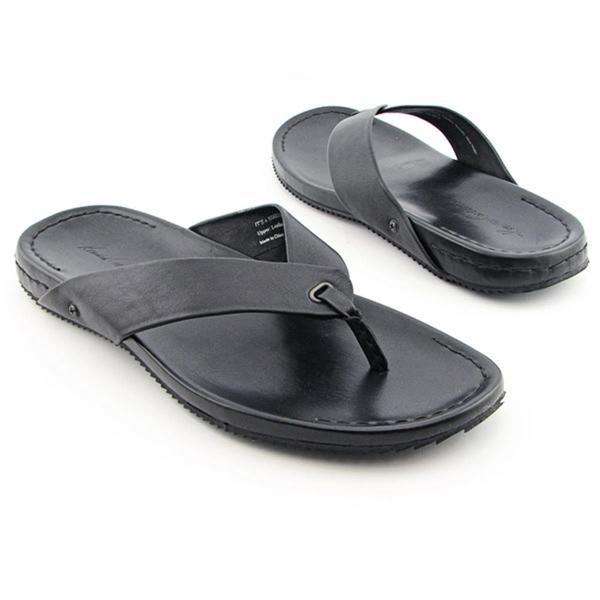 Kenneth Cole NY Men's 'It's A Breeze' Nubuck Sandals