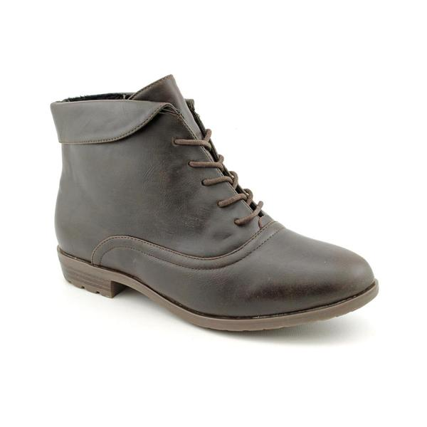 Sporto Women's 'Hallie' Synthetic Boots