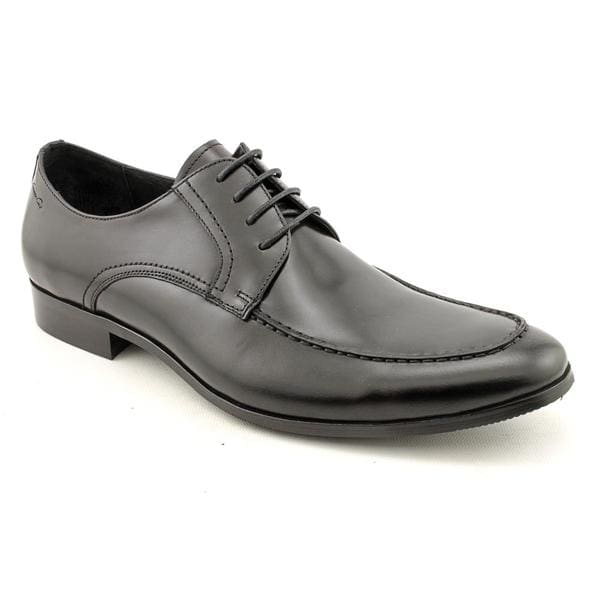 Kenneth Cole NY Men's 'Take Aim' Leather Dress Shoes