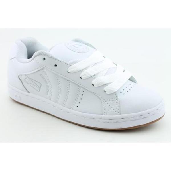 Globe Boy's 'Focus' Leather Athletic Shoe