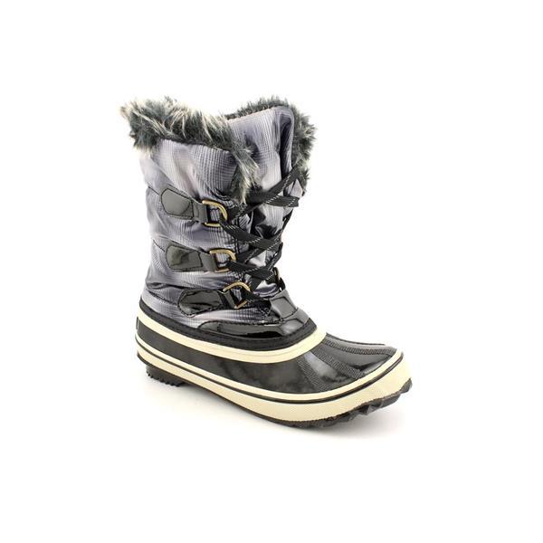 Sporto Women's 'Winnie' Man-Made Boots