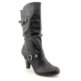 Style & Co Women's 'Spunky' Faux Leather Boots