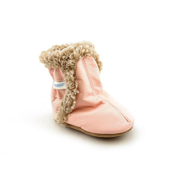 Stride Rite Girl's 'Booties 4' Leather Casual Shoes