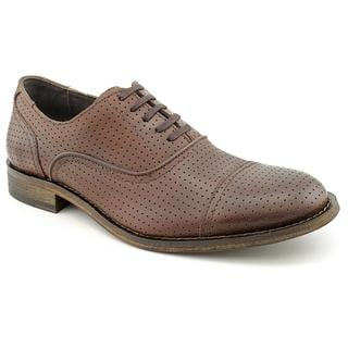 Kenneth Cole NY Men's 'Right Mind' Leather Dress Shoes