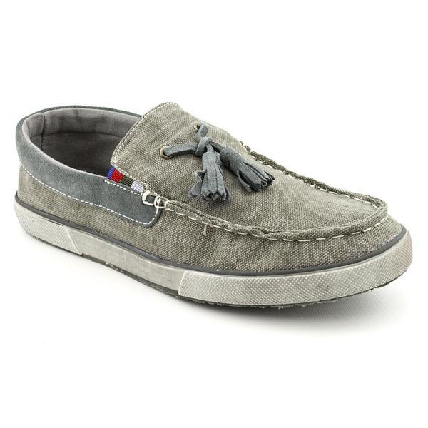 Steve Madden Men's 'Gimble' Fabric Casual Shoes