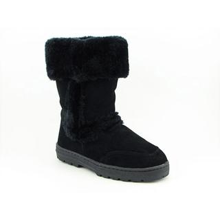 Style & Co Women's 'Witty' Regular Suede Boots