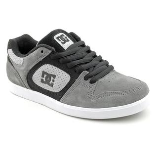 DC Boy's 'Union' Regular Suede Athletic Shoe