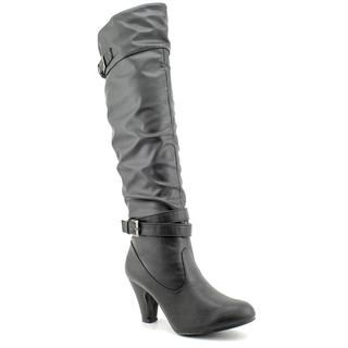 Rampage Women's 'Pammy 1' Man-Made Boots