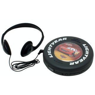 Disney CARS BoomBox with AM/FM Radio