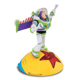 Disney Toy Story Alarm Clock Radio