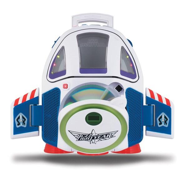 Disney Toy Story CD Boom Box