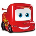 Disney Cars 2 13&quot; Television