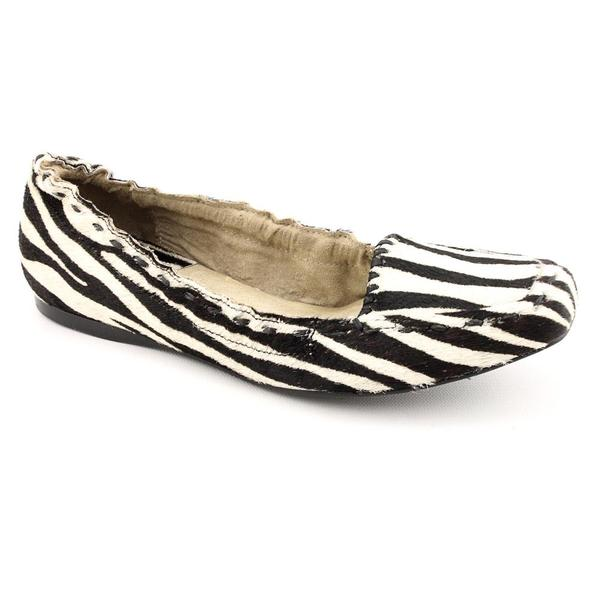 Jack Rogers Women's 'Hutton' Hair Calf Casual Shoes (Size 7.5)