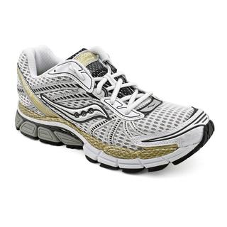 Saucony Women's 'Progrid Triumph 8' Mesh Athletic Shoe (Size 8.5)