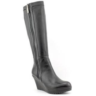 Via Spiga Women's 'Palmer' Leather Boots