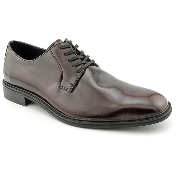 Kenneth Cole NY Men's 'Style Guide' Leather Dress Shoes (Size 12)