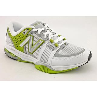 New Balance Women's 'WX871SP' Mesh Athletic Shoe (Size 5.5)