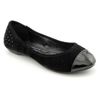 Material Girl Women's 'Pong' Fabric Dress Shoes