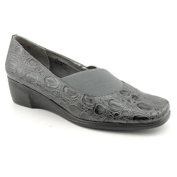 Andiamo Women's 'Wanda' Man-Made Dress Shoes (Size 12)