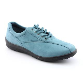 David Tate Women's 'Walker' Nubuck Athletic Shoe (Size 6.5)