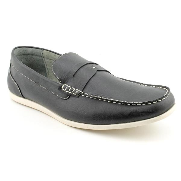 Madden Men Men's 'Guest 1' Faux Leather Casual Shoes (Size 14)