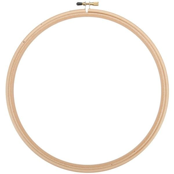 Frank A Edmunds 3-inch Embroidery Hoop