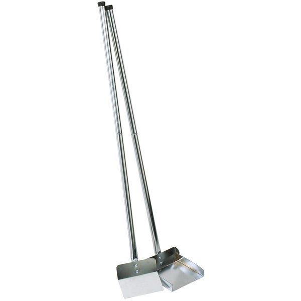 Clean Go Pet Sanitary Scoop Shovel Style