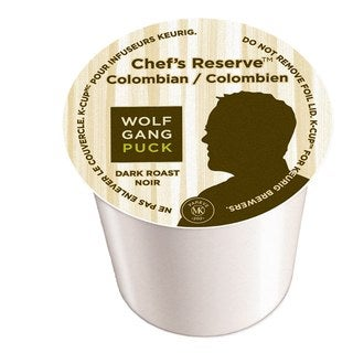 Wolfgang Puck 'Chef's Reserve' Coffee K-cups (96)