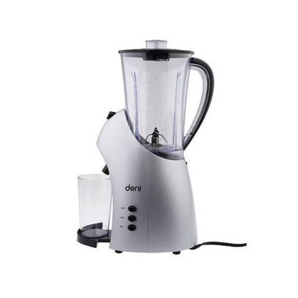 Deni 500-watt Blender with Pouring Spout