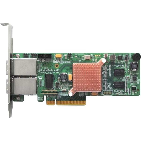 HighPoint RocketRAID 4522 SAS Controller